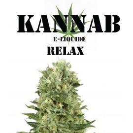 E-liquide cannabis RELAX 15Ml