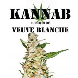 E-liquide cannabis VEUVE BLANCHE 15Ml