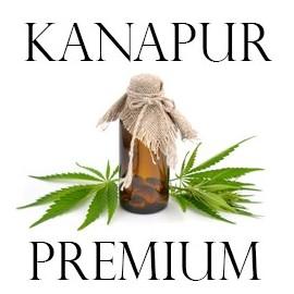 E-liquide cannabis CBD premium 10Ml