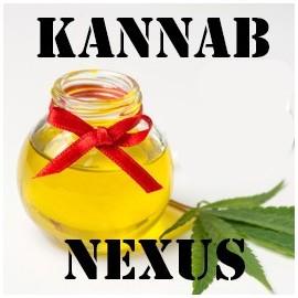 E-liquide cannabis THC NEXUS (K1) 10ml