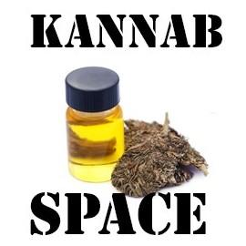E-liquide cannabis THC SPACE (K6) 10ml