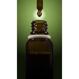 E-liquide cannabis CBD platinium PURE