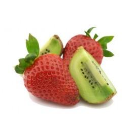 E-liquide fraise/kiwi