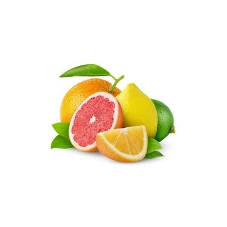 E-liquide fruits mixés