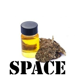 E-liquide cannabis CBD SPACE (K6) 10ml