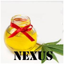 E-liquide cannabis CBD NEXUS (K1) 10ml