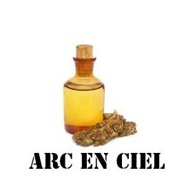 e-liquide CBD ARC EN CIEL 30ml