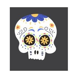 E-liquide crazy skull